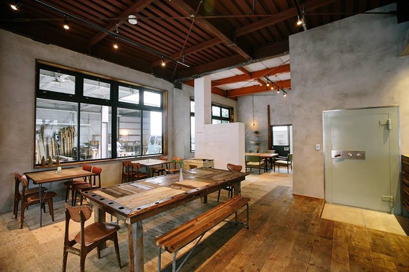 """アメリカ・オレゴン州のポートランドで、DIYの""""聖地""""として知られるショップ・ReBuilding Centerが、長野県諏訪に「ReBuilding Center JAPAN(リビルディングセンタージャパン)」として完成した。_3"""