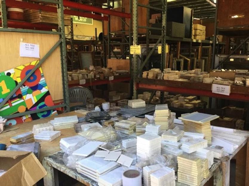"""アメリカ・オレゴン州のポートランドで、DIYの""""聖地""""として知られるショップ・ReBuilding Centerが、長野県諏訪に「ReBuilding Center JAPAN(リビルディングセンタージャパン)」として完成した。_37"""