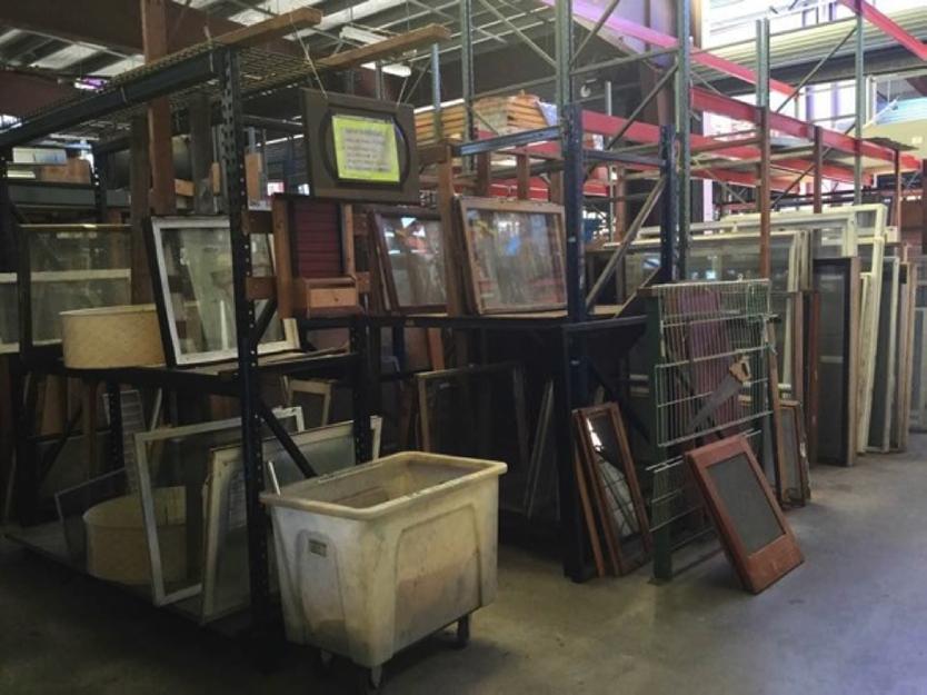 """アメリカ・オレゴン州のポートランドで、DIYの""""聖地""""として知られるショップ・ReBuilding Centerが、長野県諏訪に「ReBuilding Center JAPAN(リビルディングセンタージャパン)」として完成した。_38"""