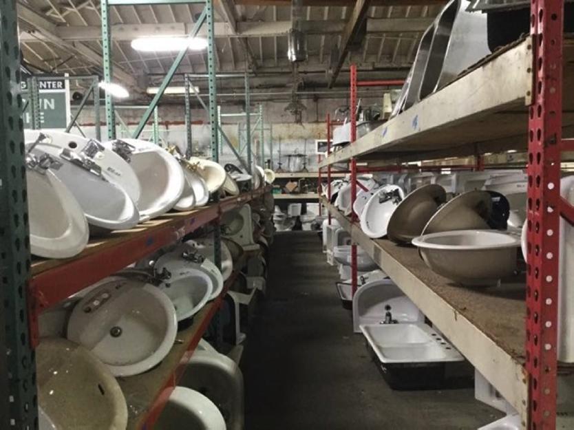 """アメリカ・オレゴン州のポートランドで、DIYの""""聖地""""として知られるショップ・ReBuilding Centerが、長野県諏訪に「ReBuilding Center JAPAN(リビルディングセンタージャパン)」として完成した。_40"""