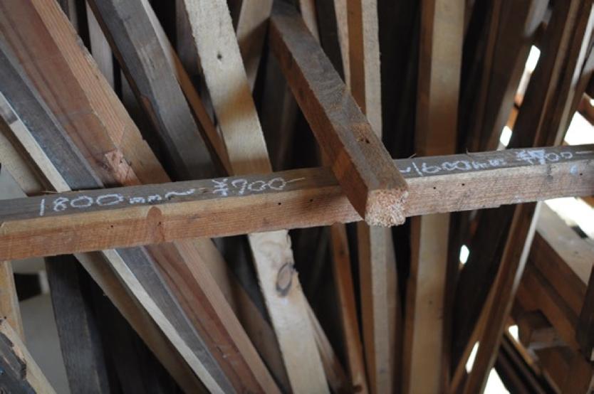"""アメリカ・オレゴン州のポートランドで、DIYの""""聖地""""として知られるショップ・ReBuilding Centerが、長野県諏訪に「ReBuilding Center JAPAN(リビルディングセンタージャパン)」として完成した。_44"""