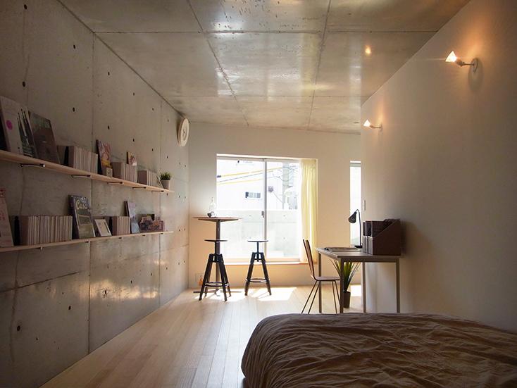 タカギプランニングオフィスが紹介する、有名建築家の作品に住めるおしゃれなデザイナーズの賃貸住宅が東京のど真ん中、大塚にある。「Treform」は有名建築家、西沢立衛、千葉学、小川晋一がそれぞれ設計した3棟からなる賃貸の集合住宅で魅力的。17
