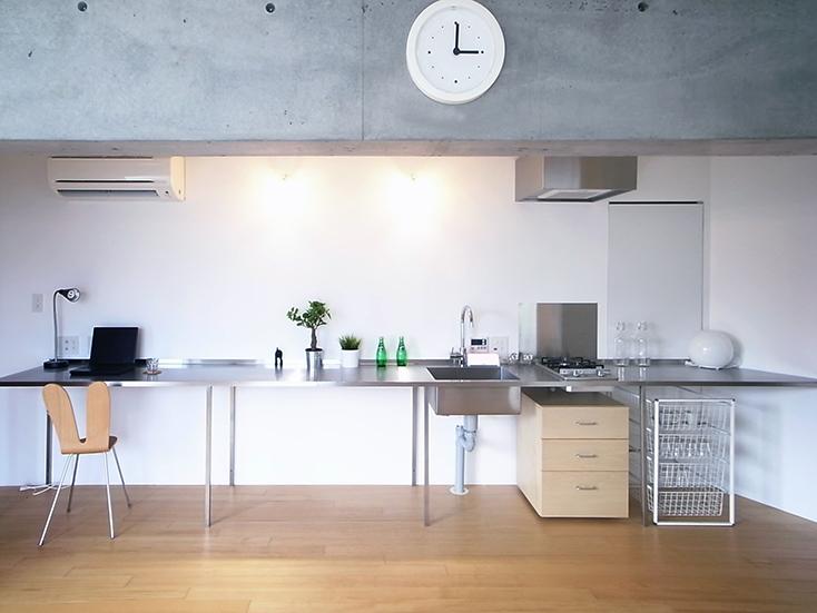 タカギプランニングオフィスが紹介する、有名建築家の作品に住めるおしゃれなデザイナーズの賃貸住宅が東京のど真ん中、大塚にある。「Treform」は有名建築家、西沢立衛、千葉学、小川晋一がそれぞれ設計した3棟からなる賃貸の集合住宅で魅力的。16