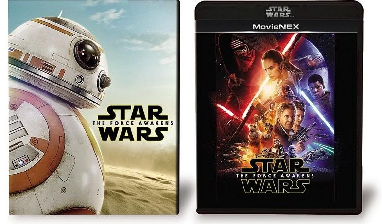 2016年も話題の映画が続々とブルーレイ・DVDで発売された。その中でも特に売れた作品を、Amazonがランキング形式で発表している。題して「Amazon外国映画ランキング 2016 DVD・ブルーレイ」! コレ劇場で観たという方も休日に、のんびり家で名作映画を振り返ってみるなんていかがだろうか。「スター・ウォーズ/フォースの覚醒」1