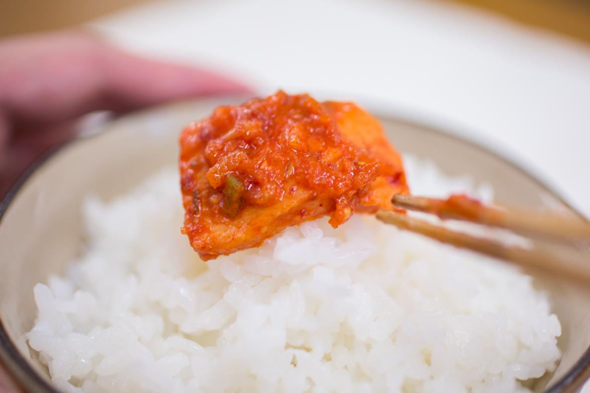 北海道のお取り寄せ食材を紹介する「ご飯のおとも」企画。今回は、「北海道産虎杖浜明太子」「礼文島うに屋 宝ウニ」「くにを 鮭キムチ」を紹介する。真っ白なご飯と、地域色感じる食材とのコントラストをお楽しみあれ。