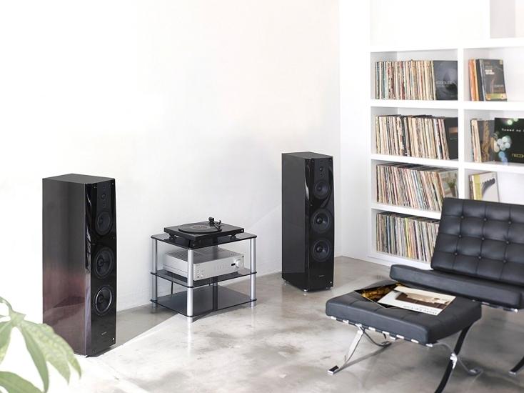 ソニーのアナログプレイヤーをご紹介。美しいハイレゾ音質はもちろんのこと、good design賞を受賞したそのデザインはインテリアとしても映えます。2