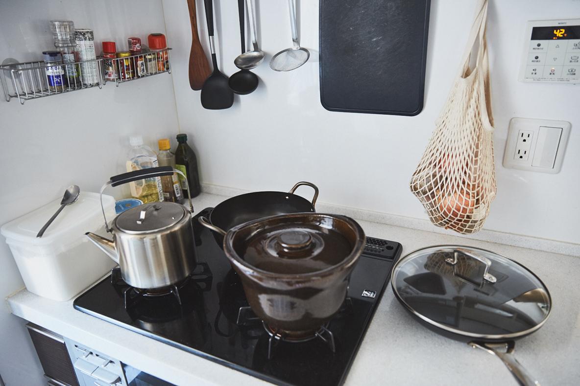 オススメのキッチンアイテム
