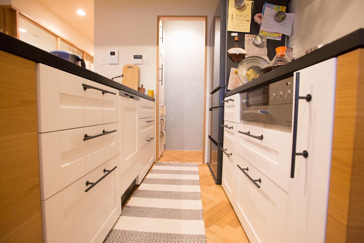 造作キッチンを安く抑える方法