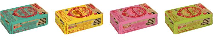 アンディ・ウォーホル作品とコラボした「キリンラガービール」がお目見え。ウォーホル(ウォーホール) のイコン「マリリン・モンロー」作品が新たにデザインのバリエーションに加わった24缶パッケージ