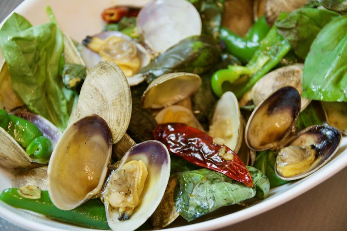 タイ料理 レシピ