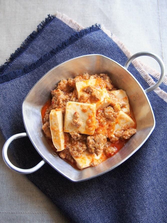 家で麻婆豆腐をおいしくつくるレシピ