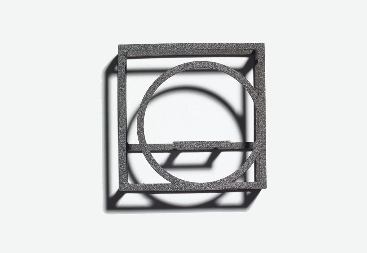 3Dプリント技術でできたテープディスペンサー「Indispensable Tape Dispenser」