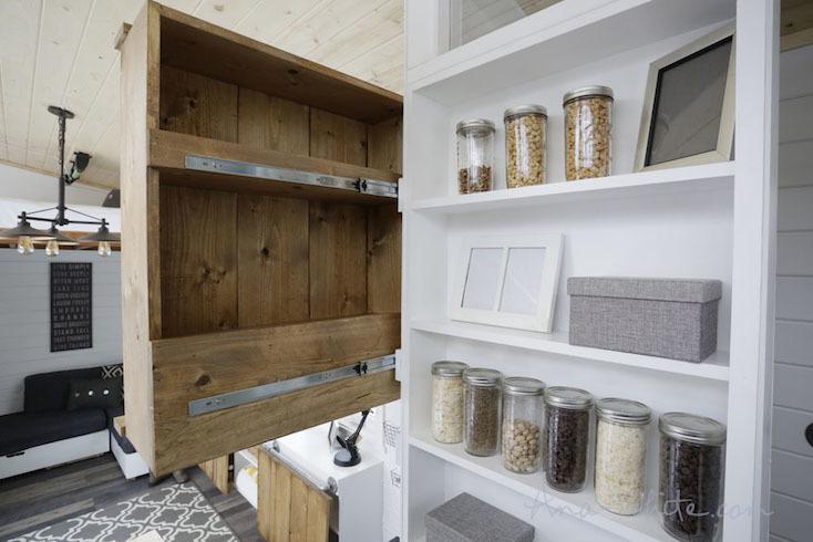 ミニマルな家のためのバスルームのアイデア