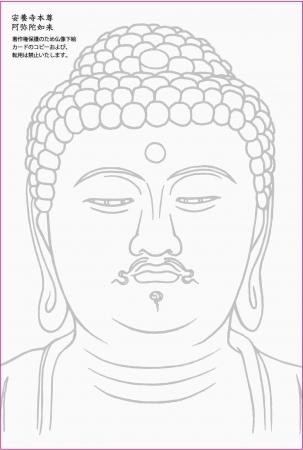 仏像が安置されているお寺のお坊さんによるお説法と仏像の解説付き