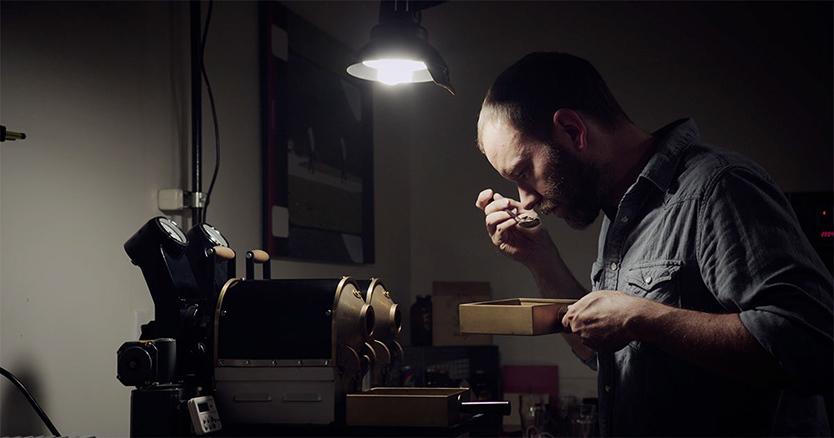 サードウェーブ・コーヒーのおしゃれな映画、A FILM ABOUT COFFEE