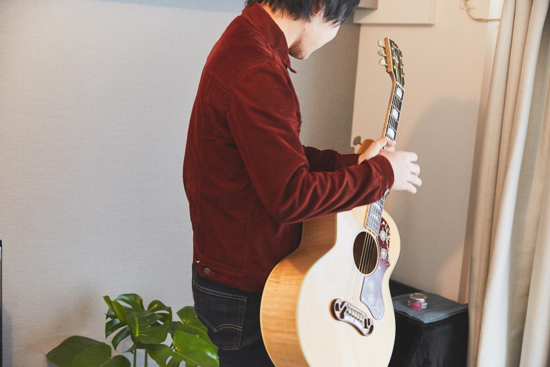 ギターコレクション