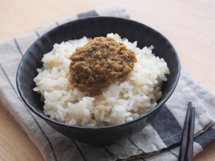 ふきのとう味噌のレシピ