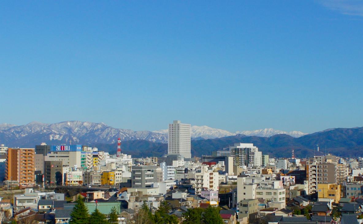福井県移住レポート