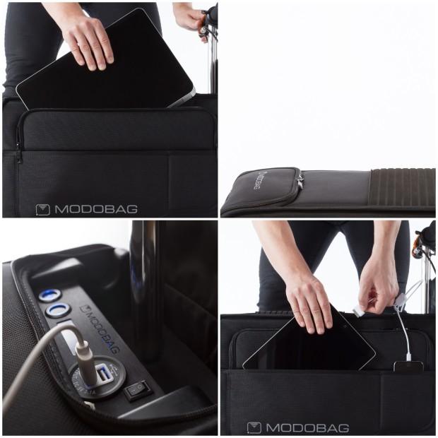 出張や旅行に便利なスーツケース