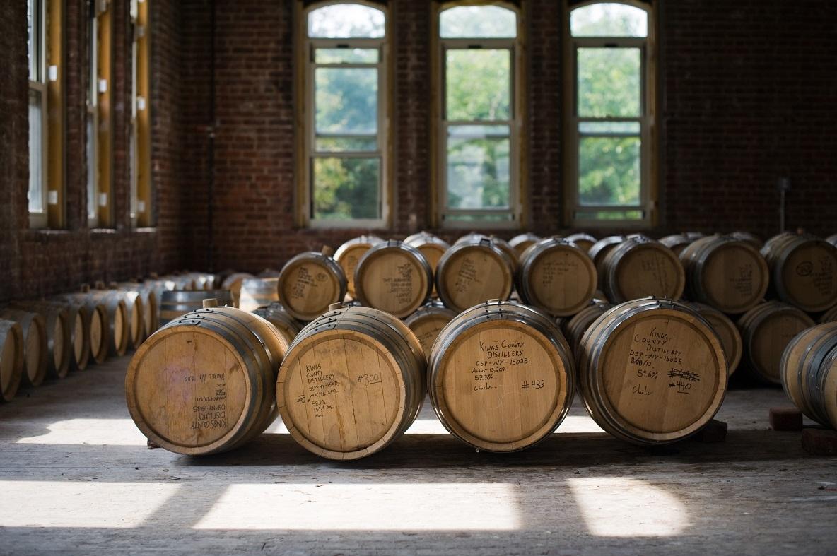 ブルックリンの新たな魅力として、醸造所を巡ってみるのも楽しいだろう