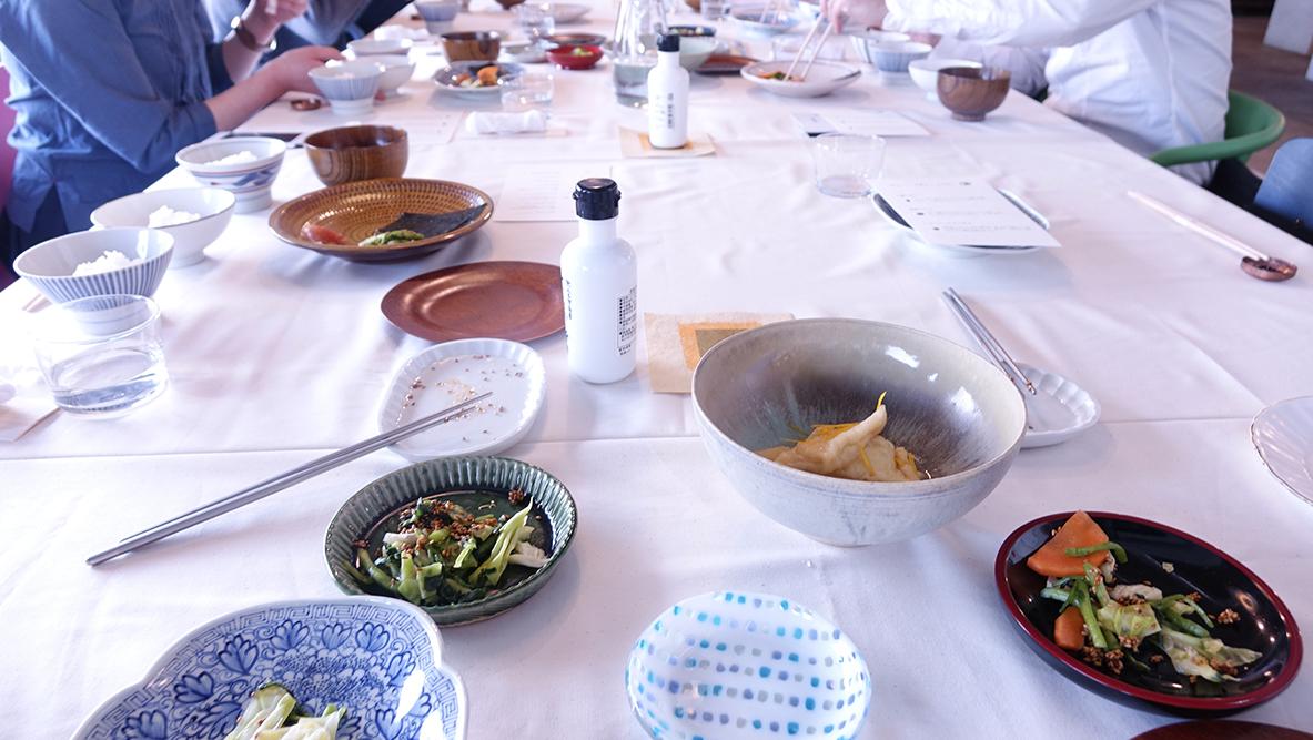 バルミューダの土鍋、羽釜、BALMUDA The Gohanのごはん食べ比べ会