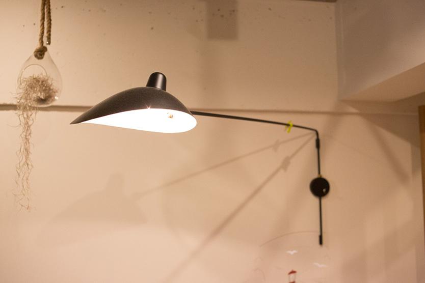 ハンス・ウェグナーの照明