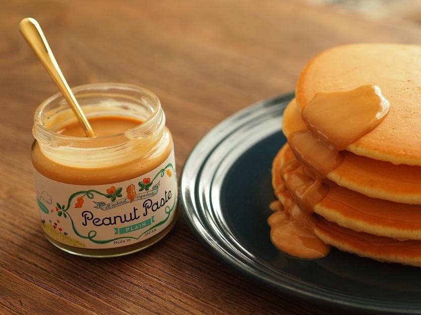 Hokkaido Pancake試食販売会