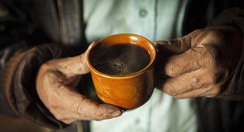 コーヒーは愛とロマン!裏側を知って、毎日の一杯をもっとおいしく|UPLINK Cloud 今月の家シネマ