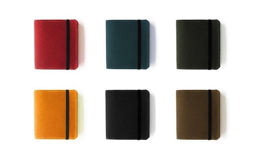 Tenuis2 薄い財布