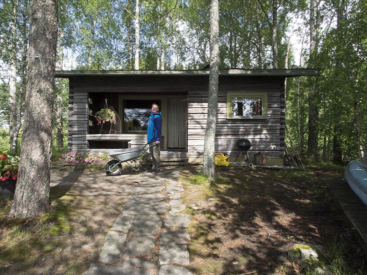 フィンランドの素敵な夏の過ごし方
