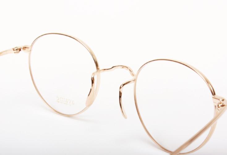 ayameのおしゃれなメガネ