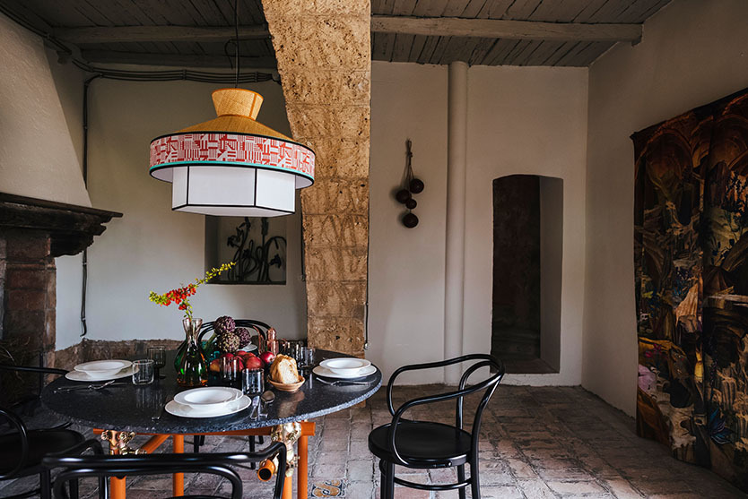 イタリアのおしゃれな家具