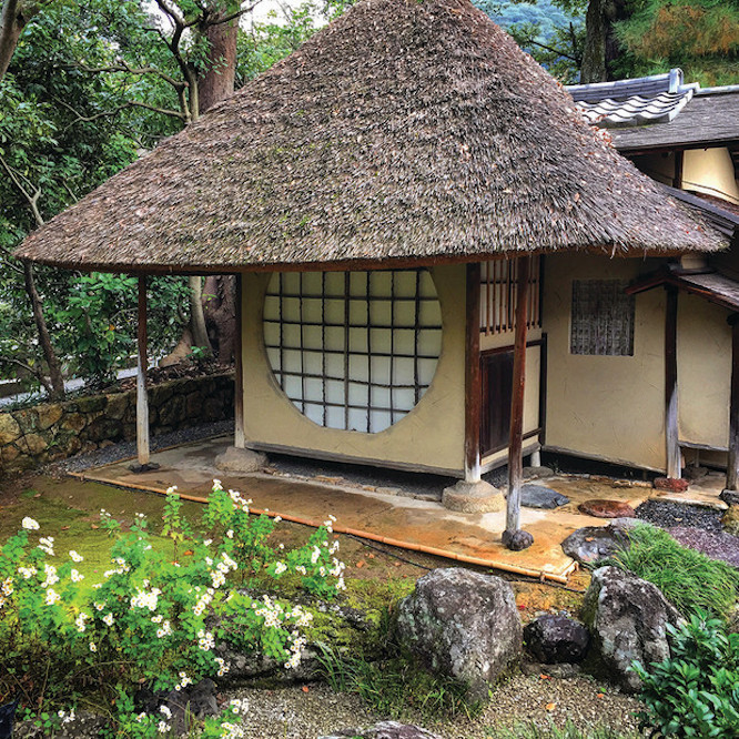 KYOTO Journalが制作した「Buildings of Kyoto」の紹介