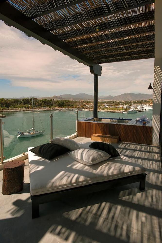 休暇を取って海外旅行を楽しみたい人にとって、メキシコを選択肢に入れたくなるホテルである