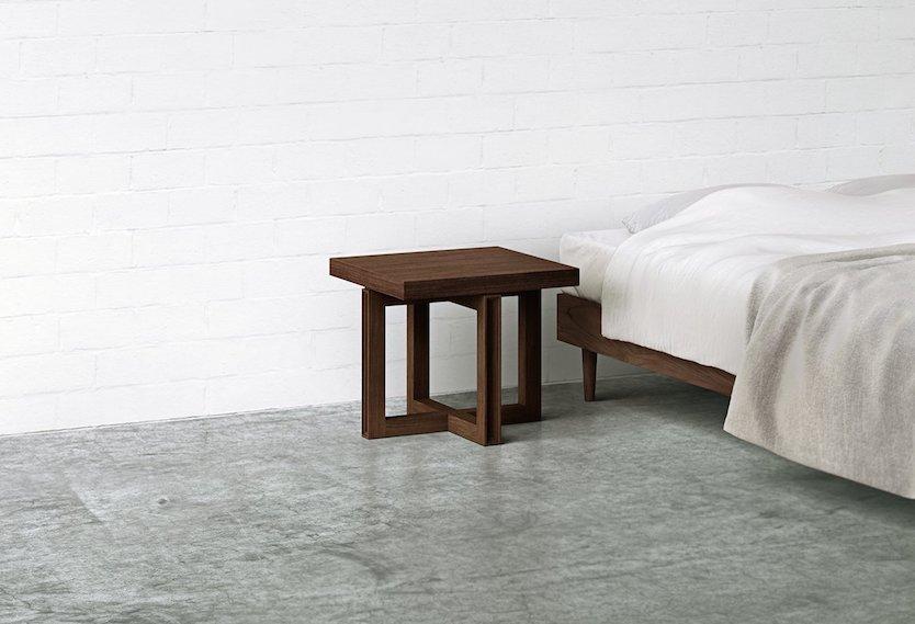 テーブルKAMARQ「SOUND TABLE」