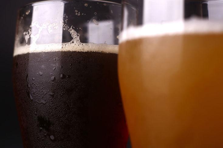 アウグスビールのクラフトビール