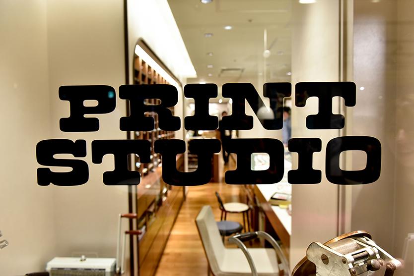 SRGの「オリジナル印刷・プリントスタジオ」