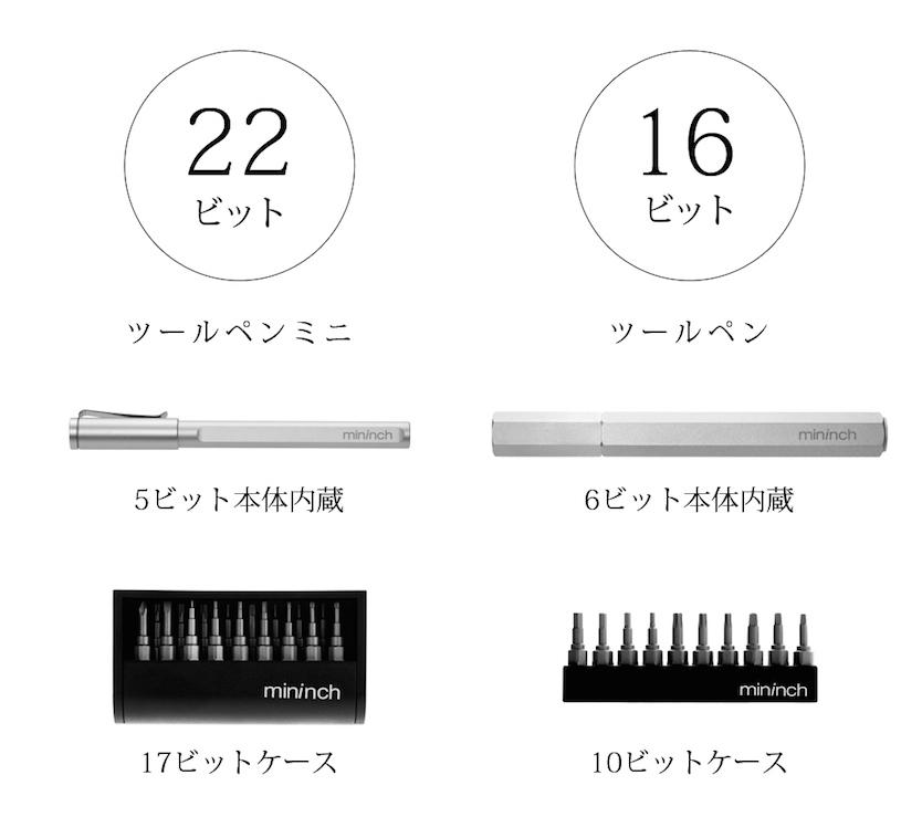 ツールペン