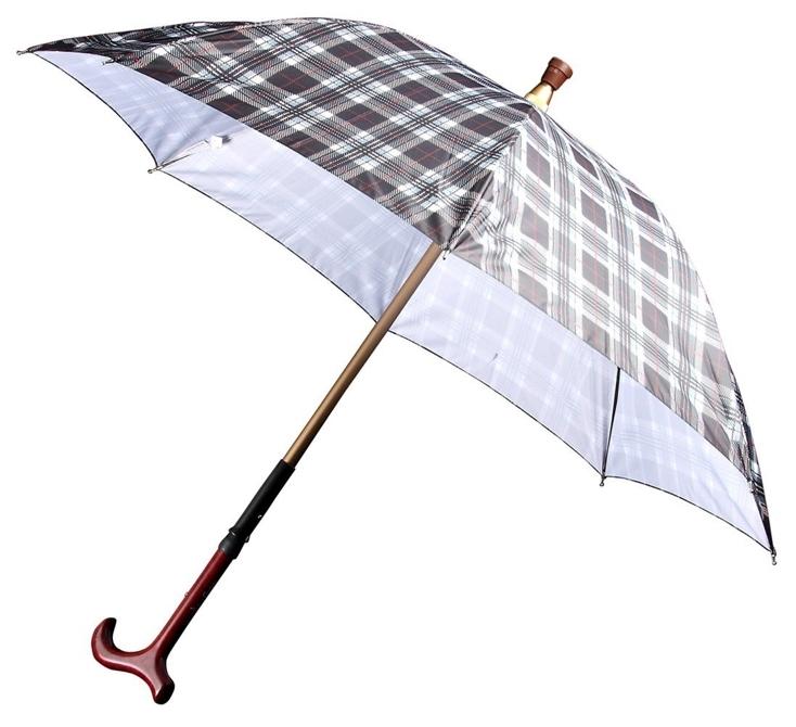 東京丸惣 紳士用 ステッキin傘