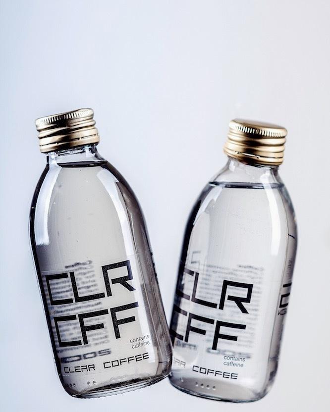 「CLRCFF」が透明な理由、それはズバリ「歯に色を付けない」ため
