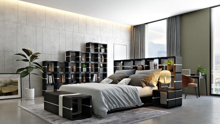 DIYで好きに変えられる家具