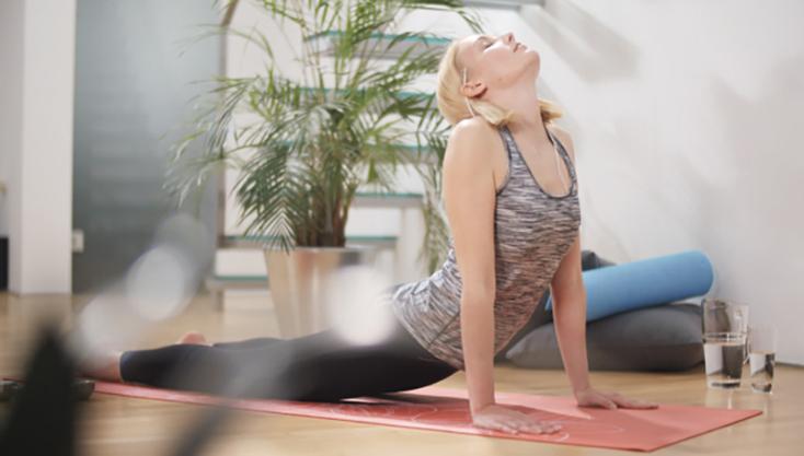 瞑想IoTガジェットエミット
