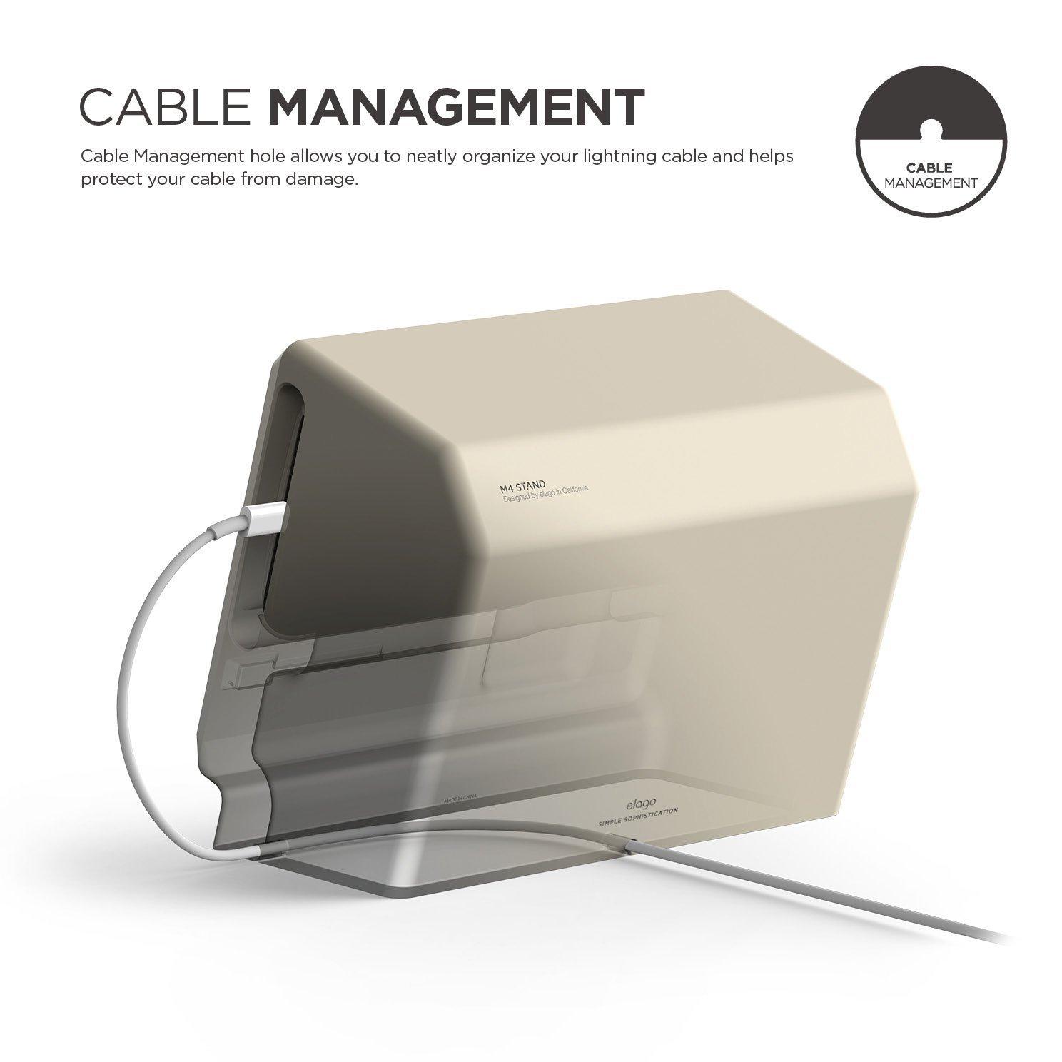 この充電スタンドでスマホを充電しながら動画を見たり、映画を楽しんだりすることも可能