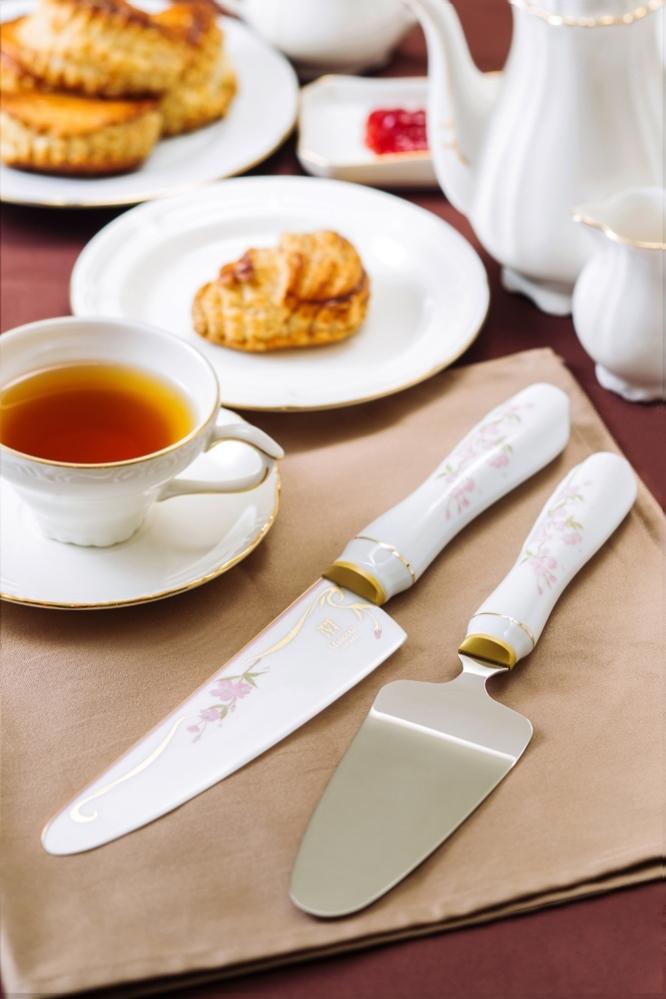 ホームパーティを上質にするMinova Ceramic Jewel Knives(ミノバ セラミック ジュエル ナイフ)