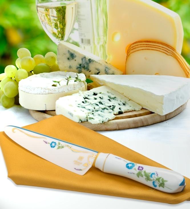 伝統技術がいきたナイフMinova Ceramic Jewel Knives(ミノバ セラミック ジュエル ナイフ)