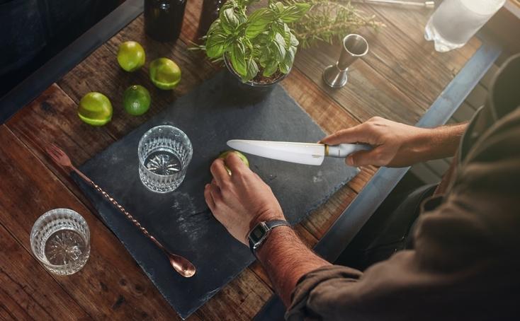 Minova Ceramic Jewel Knives(ミノバ セラミック ジュエル ナイフ)