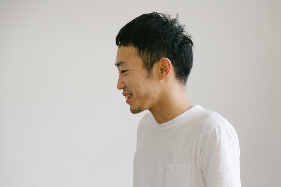 デザイナーの田上雄也さん