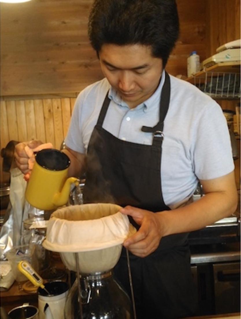 兵庫県の焙煎工房が提供する新しい珈琲体験