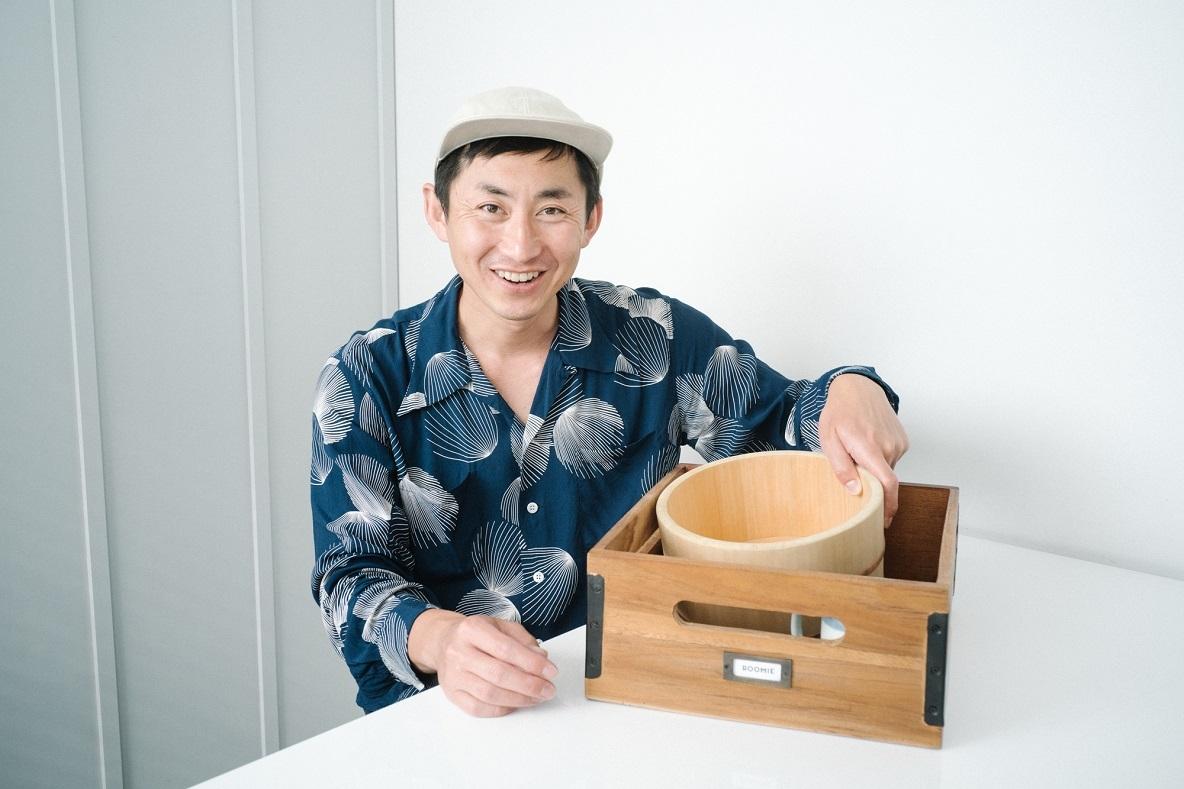 BEAMS JAPAN バイヤー 鈴木修司さんの10年後