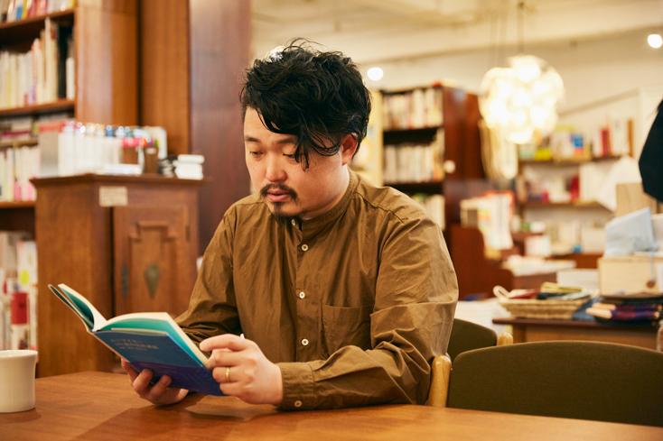 「本屋B&B」のブック・コーディネーター・内沼晋太郎さんインタビュー。「毎日音楽を聴いたり、本を読んだり、コーヒーを飲んだり……そういう時間が、現代人にとってはすごく